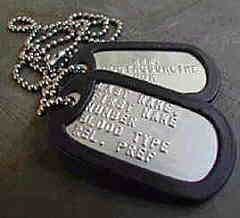 Graphics - MDC - Dog Tags